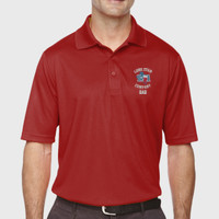 L-1 Dad Performance Polo