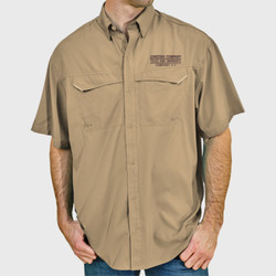 L-1 Fishing Shirt